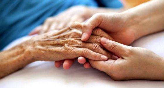 Medidas cautelares en favor de adultos mayores enfermos de cáncer