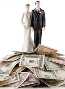 La sociedad conyugal y las capitulaciones matrimoniales del derecho de familia en el Ecuador