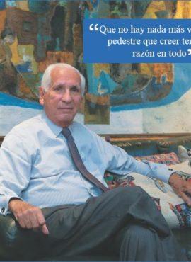 Dr. Francisco Cuesta Safadi