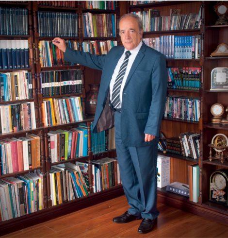 Dr. Genaro Eguiguren Valdivieso