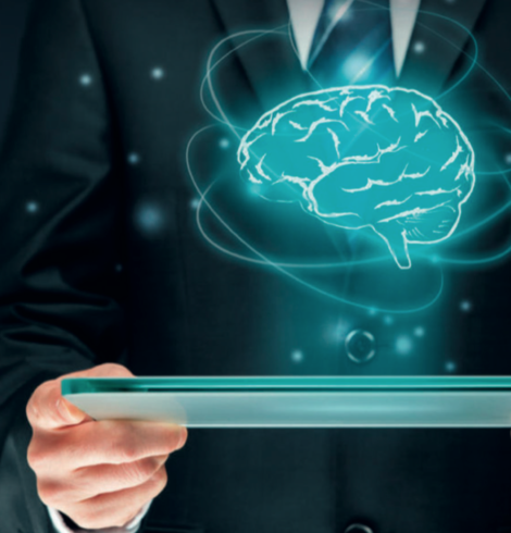 Inteligencia artificial y comportamiento delictual