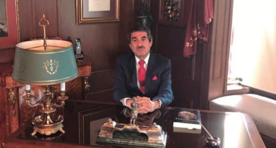 Dr. Roberto Salgado Valdez