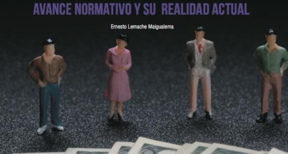 LA HISTORIA DEL COOPERATIVISMO EN EL ECUADOR, AVANCE NORMATIVO Y SU REALIDAD ACTUAL