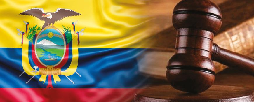 Control de convencionalidad, concepto, alcance, e influencia en el sistema de Justicia Ecuatoriana
