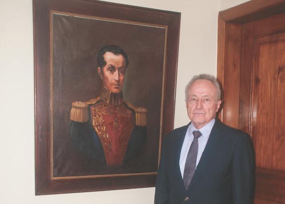 Dr. Mauricio Gándara Gallegos