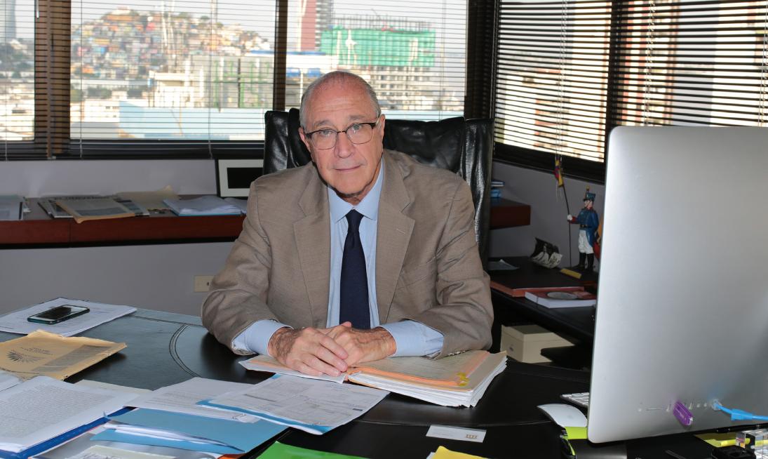 Dr. Ricardo Noboa Bejarano