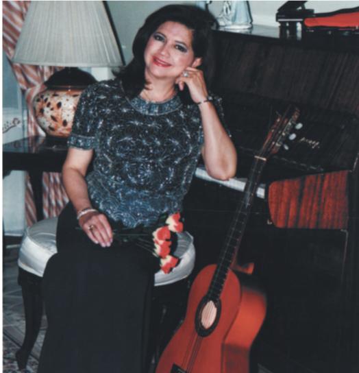 Dra. Katia Murrieta Wong