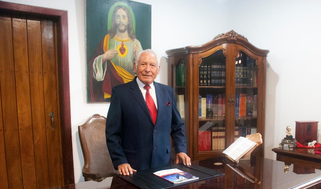 Doctor Asdrúbal Granizo Gavidia