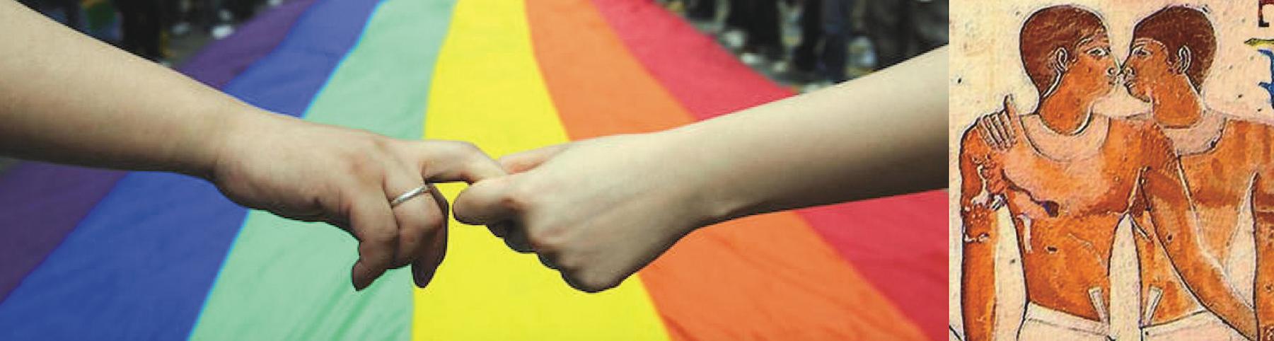 HISTORIA LEGAL DE LA HOMOSEXUALIDAD EN EL ECUADOR
