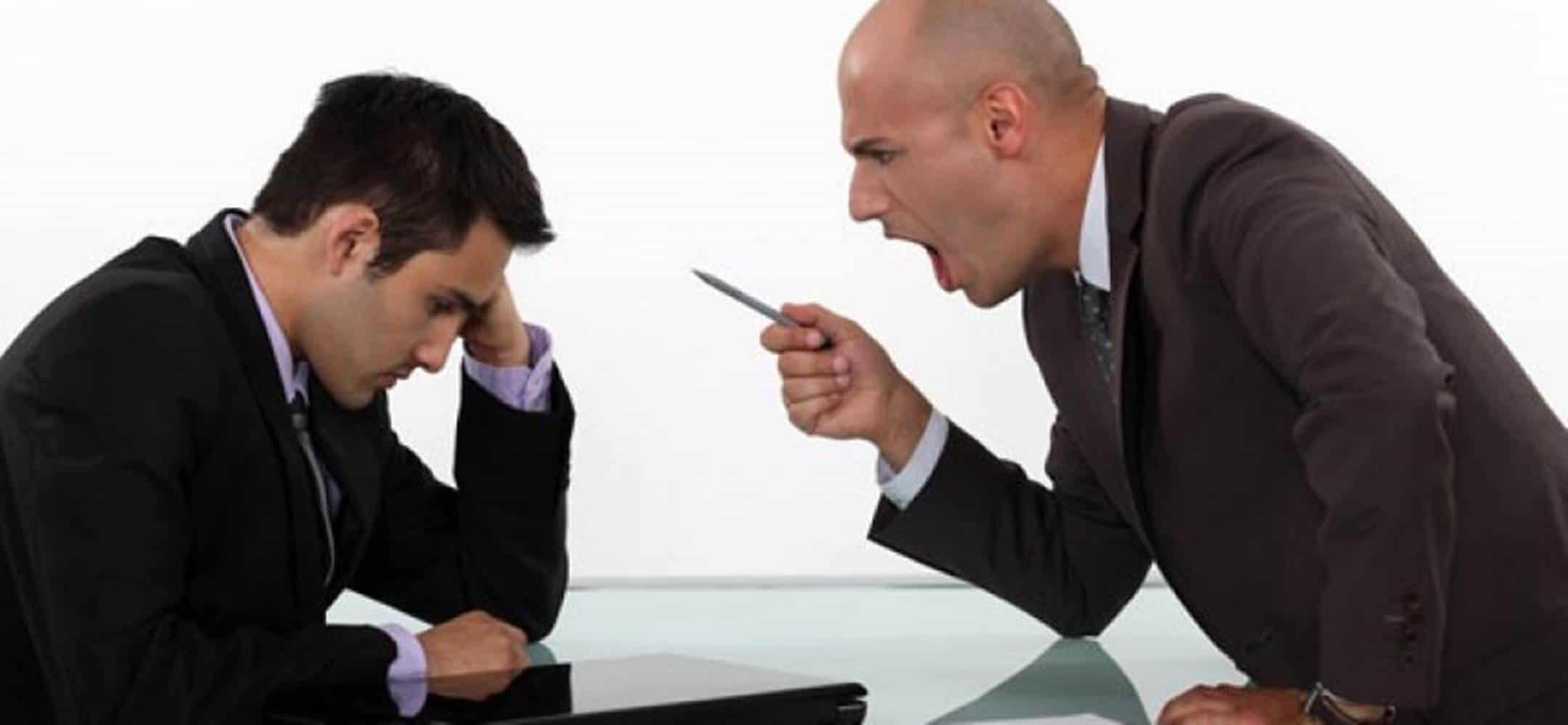 El mobbing o acoso laboral en el deporte profesional