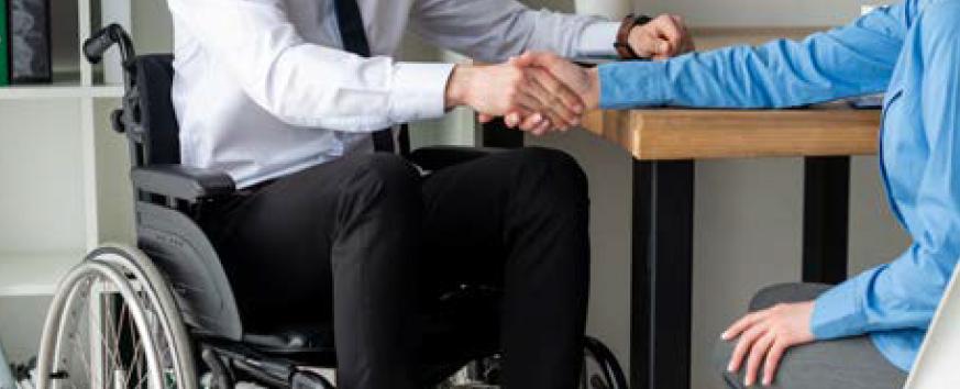El Derecho al trabajo de las personas con discapacidad en el Ecuador